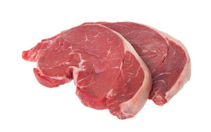 Argyle Prestige - Rump Steak x 2 (500g)