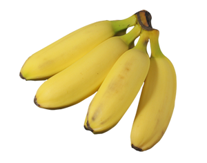 Bananas - Lady Finger (each)