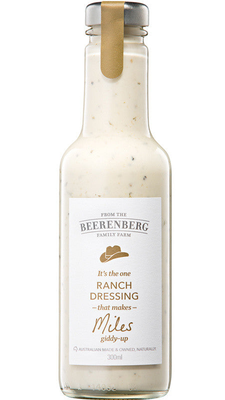 Beerenberg - Ranch Dressing 300ml