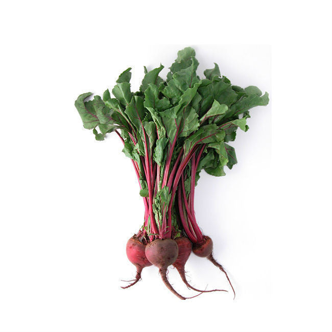 Beetroot - Red (bunch)