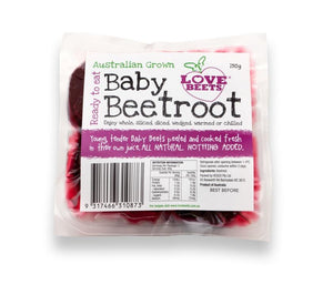 Beetroot - Baby Beets 250g