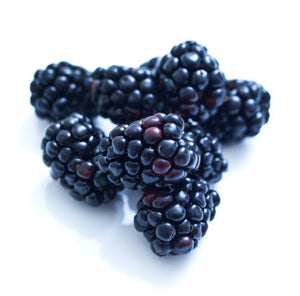 Berries - Blackberries (punnet)