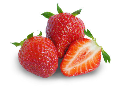 Berries - Strawberries (punnet)