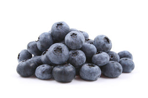 Berries - Blueberries (punnet)