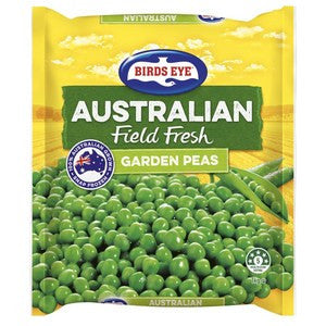 Birds Eye - Field Fresh Garden Peas 500g