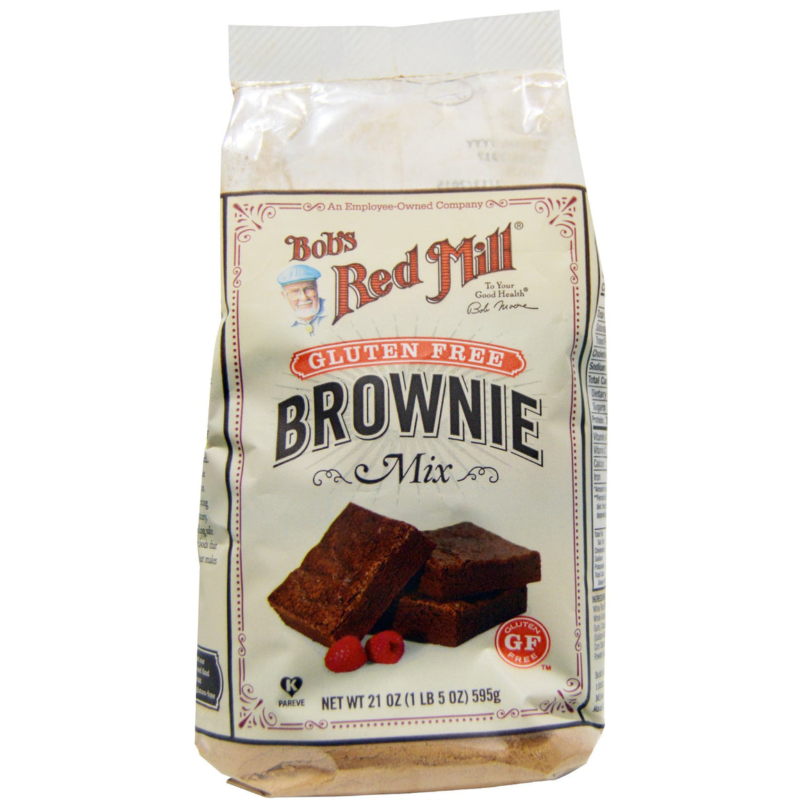 Bob's Red Mill - Brownie Mix 595g