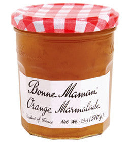 Bonne Maman - Orange Marmalade 370g