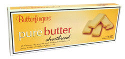 Butterfingers - Pure Butter Shortbread 175g