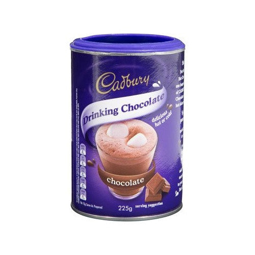 Cadbury's - Drinking Chocolate 225g
