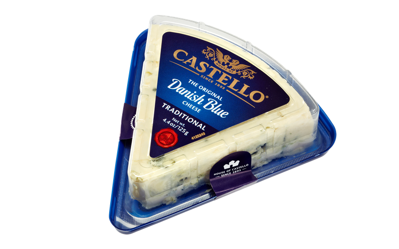 Castello - Danish Blue Traditional 100g