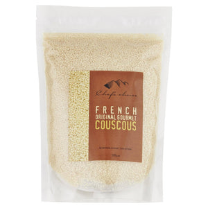 Chefs Choice - French Couscous 500g