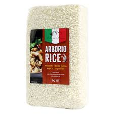Chefs Choice - Arborio Rice 1kg