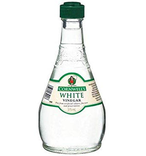 Cornwell's - White Vinegar 375ml