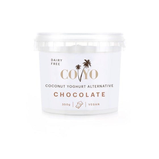 Coyo - Coconut Yoghurt Alternative Chocolate 500g