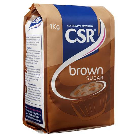 CSR - Brown Sugar 500g