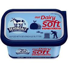 Devondale - Our Dairy Soft Butter 375g