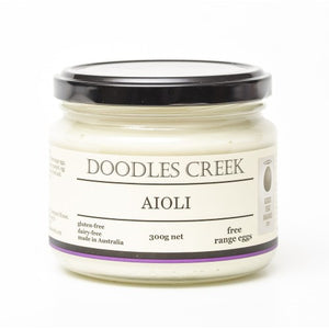 Doodles Creek - Aioli 285g