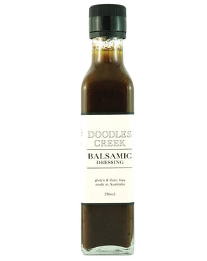 Doodles Creek - Balsamic Dressing 250ml