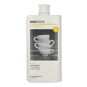 ecostore - Dishwash Liquid Lemon 500ml