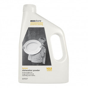 ecostore - Auto Dishwash Powder Lemon 1kg