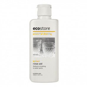 ecostore - Rinse Aid Lemon 200ml