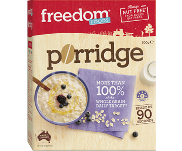 Freedom Foods - Porridge 500g