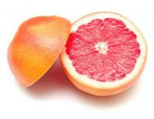 Grapefruit - Ruby Red (each)