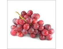 Grapes - Red Seedless (500g)