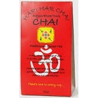Hari Har Chai - Rejuvenating Chai 100gm