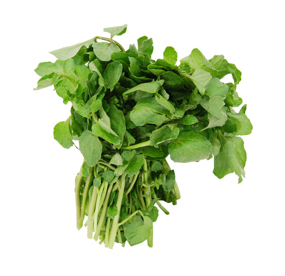 Herbs - Watercress (bunch)
