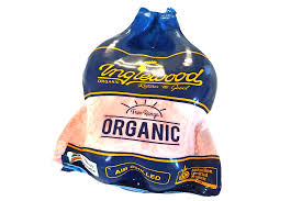 Inglewood - Organic Whole Chicken (1.7-1.8kg) AVAIL WED-SUN ONLY