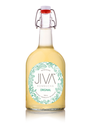 Jiva - Original Kombucha 750ml