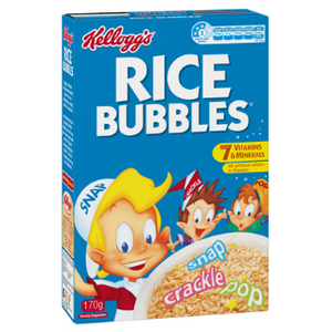 Kellogg's - Rice Bubbles 250g