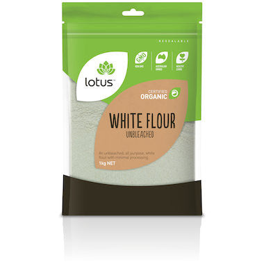 Lotus - All Purpose White flour 1kg