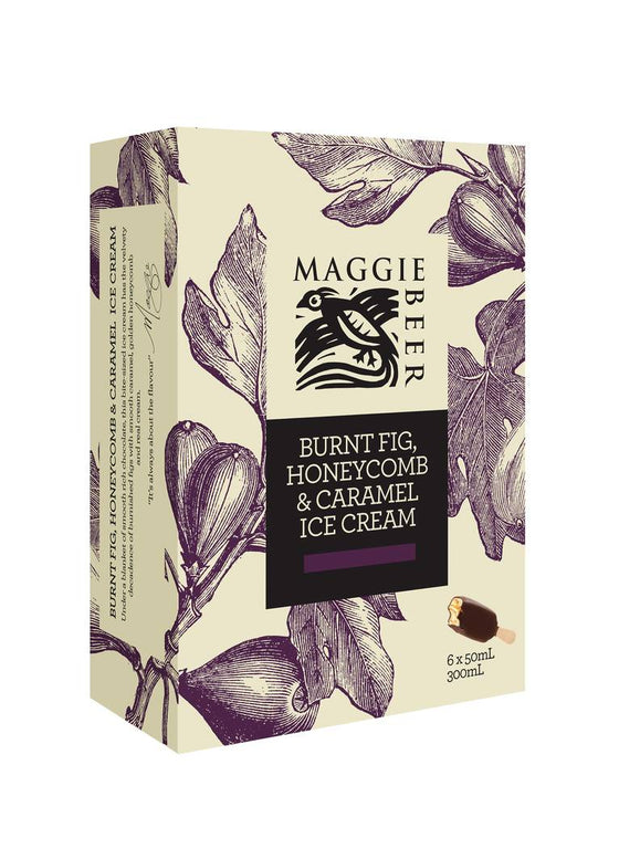 Maggie Beer - Burnt Fig, Honeycomb & Caramel Sticks