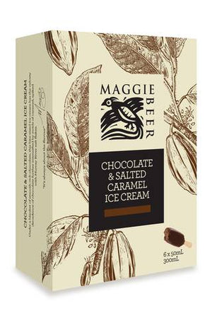 Maggie Beer - Chocolate & Salted Caramel Sticks