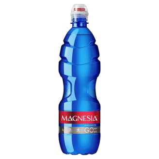 Magnesia Natural Mineral Water 750ml