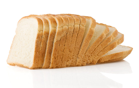 Maloneys - White Sliced Bread