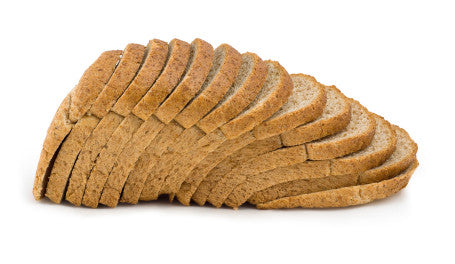 Maloneys - Wholemeal Sliced Bread