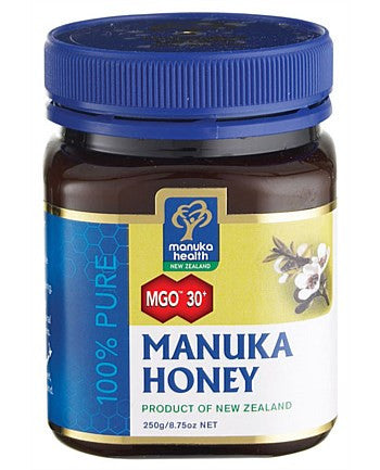 Manuka Health - Manuka Honey Blend MGO 30+ 250g