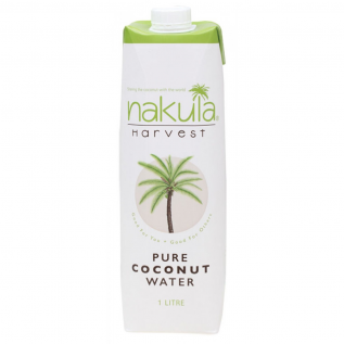 Nakula - Pure Coconut Water 1Lt