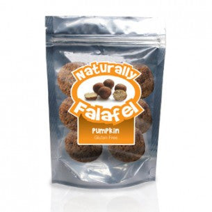 Naturally Falafel - Pumpkin 390g