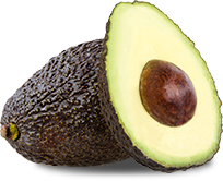 Avocado Organic  - Hass (2 Pack)