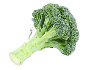 Organic Broccoli (500g pack)