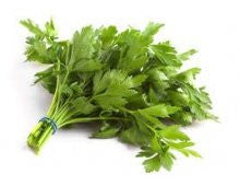 Organic Herbs - Parsley (bunch)