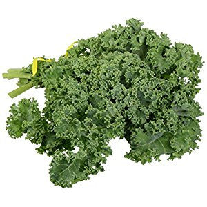Organic Kale (bunch)