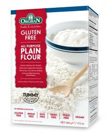 Orgran - All Purpose Plain Flour 500g