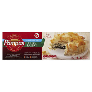 Pampas - Filo Pastry 375g