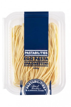 Pastabilities - Egg Spaghettini 300g
