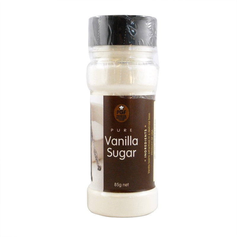 PGF - Vanilla Bean Sugar 85g